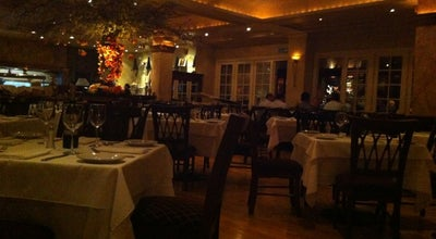Photo of Italian Restaurant Villa Saverios at Mexico