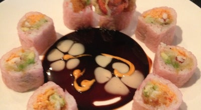 Photo of Sushi Restaurant Michiru Sushi Asian Bar at 20911 Gulf Freeway Frontage Rd.,, Webster, TX 77598, United States