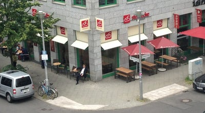 Photo of Bakery Steinecke Brotmeisterei at Charlottenstraße 16-17, Berlin 10117, Germany