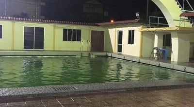 Photo of Pool Kolam Renang Kompleks Sekolah at Jalan Kompleks, Kota Bharu, Malaysia