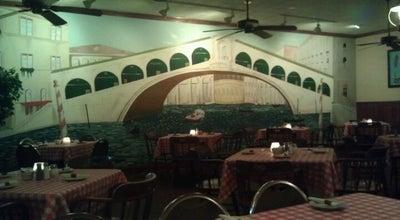 Photo of Italian Restaurant Giovannis Italian Resturant at 2027 W Oak St, Palestine, TX 75801, United States