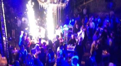 Photo of Nightclub Lou Jain at Liman Cad. No: 10/l Alsancak, İzmir 35220, Turkey