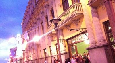Photo of Theater Teatro Popular Melico Salazar at Costado Norte Del Parque Central, San José, Costa Rica
