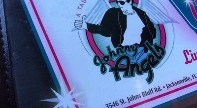 Photo of Diner Johnny Angel's at 3544 Saint Johns Bluff Rd S, Jacksonville, FL 32224, United States