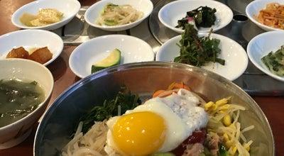 Photo of Korean Restaurant Bando Restaurant at 8015 Pendleton Pike, Indianapolis, IN 46226, United States