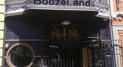 Photo of Bar Emperor Norton's Boozeland at 510 Larkin St, San Francisco, CA 94102, United States