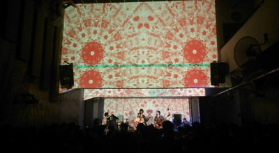 Photo of Concert Hall Club Cultural Matienzo at Pringles 1249, Capital Federal, Argentina