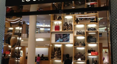 Photo of Clothing Store Louis Vuitton at 151 W 34th St, New York, NY 10001, United States