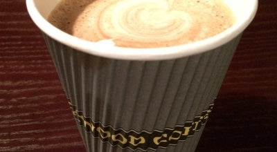 Photo of Coffee Shop Blackwood Coffee at Вул. Лесі Українки, 21, Львів 79008, Ukraine