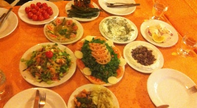 Photo of Turkish Restaurant Maho'nun Yeri at Karaali Çiftliği Mh., Uğur Mumcu Cd., Antakya, Turkey