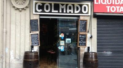 Photo of Wine Bar Colmado Barcelona at C. De Provença, 236, Barcelona 08008, Spain