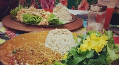 Photo of Vegetarian / Vegan Restaurant Formoso Cozinha Natural at R. Ouro Fino, 452, Belo Horizonte, Brazil