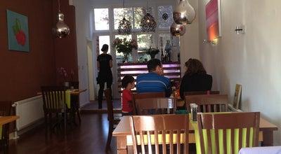 Photo of Vegetarian / Vegan Restaurant Veggies On Fire at Beeklaan 385, Den Haag, Netherlands
