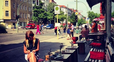Photo of Coffee Shop Café Espera at Sonnenallee 35, Berlin 12045, Germany