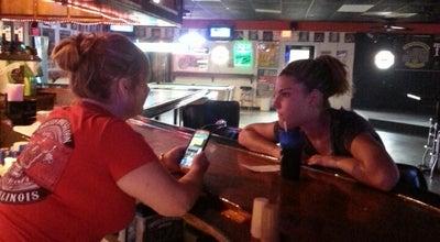 Photo of Bar Twisted Spoke Saloon at 251 Derby St, Pekin, IL 61554, United States