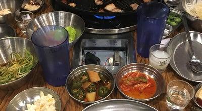 Photo of Korean Restaurant Jongro BBQ at 15514 Roosevelt Ave, Flushing, NY 11354, United States