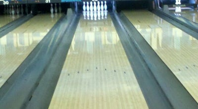 Photo of Bowling Alley Skore Lanes at 22255 Ecorse Rd, Taylor, MI 48180, United States
