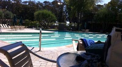 Photo of Pool Woodlake Pool at Woodlake, San Mateo, CA 94401, United States