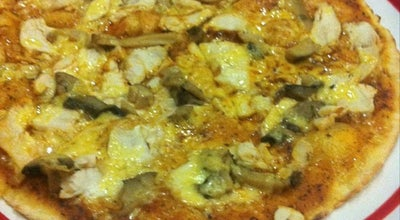 Photo of Pizza Place Subito GAS. at Вул. Чернишевського, 24, Днепропетровск, Ukraine