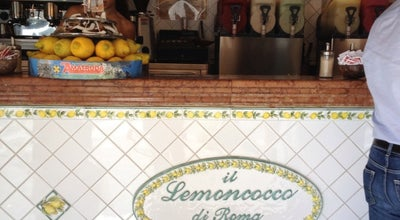 Photo of Juice Bar Lemoncocco at Piazza Buenos Aires, Roma, Italy