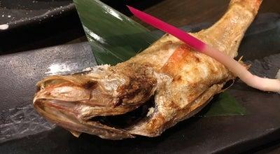 Photo of Sake Bar 魚魯こ at 新潟市中央区弁天2-1-27, Japan