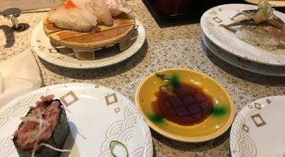 Photo of Sushi Restaurant 回転寿司 魚磯 富士店 at 永田町2-65, 富士市 417-0055, Japan