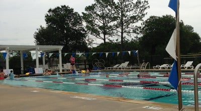 Photo of Pool Southridge Lakes Community Pool at 111 Southridge Lakes Pkwy, Southlake, TX 76092, United States