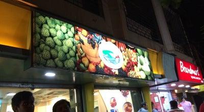 Photo of Ice Cream Shop Natural Ice Cream at Lane 7, Koregaon Park, Pune, India