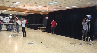 Photo of Dance Studio Studio Gerak Fita 2, UiTM Puncak Perdana at Uitm Puncak Perdana, Shah Alam, Malaysia