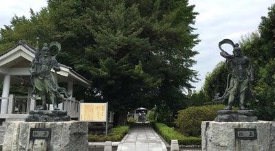 Photo of Temple 星谷寺(星の谷観音堂) at 入谷3-3583, 座間市, Japan