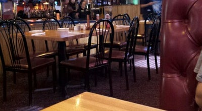 Photo of American Restaurant Sports Page Bar & Grill at 2707 N 15th St, Fort Dodge, IA 50501, United States