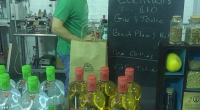 Photo of Distillery Greenhook Ginsmiths at 208 Dupont St, Brooklyn, NY 11222, United States