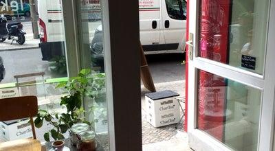 Photo of Cafe lekkamokka at Rosenthaler Str. 62, Berlin 10119, Germany