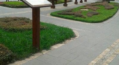 Photo of Park Abidin Dino Sanat Parkı at Reşatbey Mah. Atatürk Cad., Adana 01120, Turkey