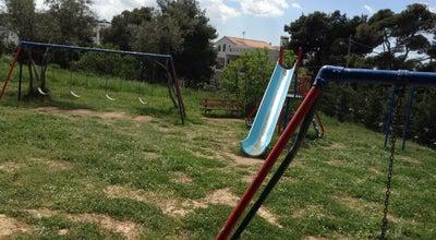 Photo of Playground Παιδική χαρά 25ης Μαρτίου at 25ης Μαρτίου, Ν.Πεντέλη 152 36, Greece