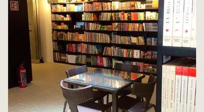 Photo of Bookstore libreria porrúa at Mexico