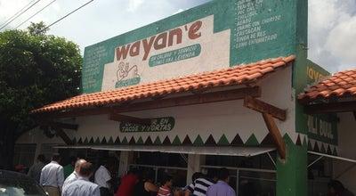 Photo of Taco Place Wayan'e at C 20 Itzimná, Mérida 97100, Mexico