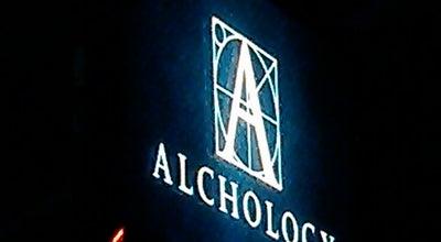 Photo of Nightclub Alchology at Mango Square, Gen Maxilom Ave, Cebu City 6000, Philippines