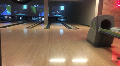 Photo of Bowling Alley Ten-pin at Everardo Márquez, Pachuca, Mexico