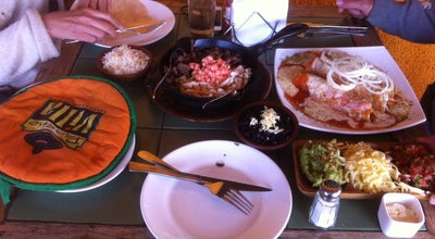 Photo of Mexican Restaurant Restaurant Zapoteco at Peñuelas, Coquimbo, Chile