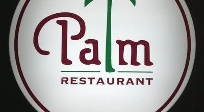 Photo of Steakhouse The Palm Restaurant at 5800 Universal Blvd, Orlando, FL 32819, United States