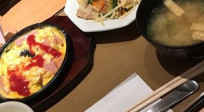 Photo of Diner やよい軒 大和田店 at 野里町6-19, Kadoma 571-0079, Japan