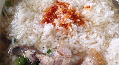 Photo of Breakfast Spot เกาเหลาเลือดหมูเยาวราช (เจ้าเก่า) at ก่อนถึงแยกโค้งพระจันทร่์, Hua Hin 77110, Thailand