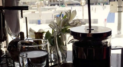 Photo of Cafe Zamzam Cafe   زمزم كافيه at فندق دار التوحيد, Makkah, Saudi Arabia