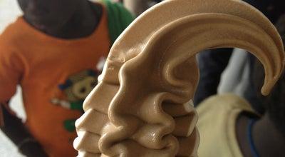 Photo of Ice Cream Shop Ice Cream 41 | آيس كريم ٤١ at 41st St., Al-Amarat, Sudan