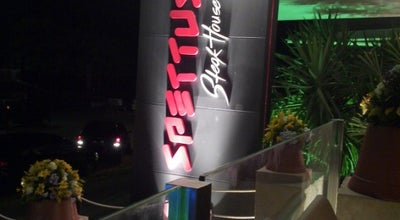 Photo of Steakhouse Spettus Steak House at Av. Domingos Ferreira, 1500, Recife 51111-020, Brazil