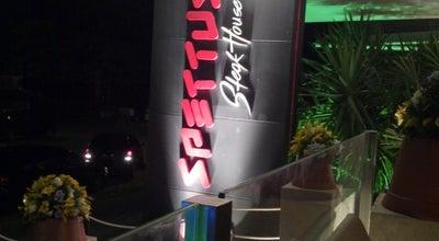 Photo of Steakhouse Spettus Steak House at Av. Domingos Ferreira, 1500, Recife 51111-020, Brazil