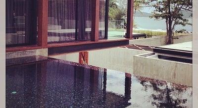 Photo of Resort The Naka Phuket at Thailand