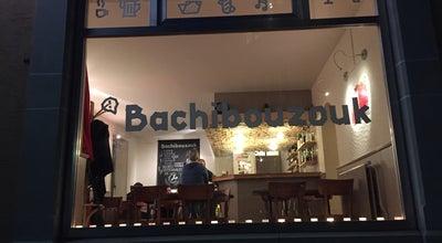 Photo of Bar Bachibouzouk at Rue Des Jardins 12, Vevey 1800, Switzerland