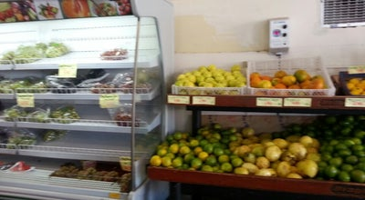 Photo of Farmers Market Frutas Braghini at R. Henrique Lupo, 7610, Araraquara, Brazil